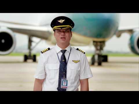 """Cảm ơn Boeing 777-200ER - Những """"hiệp sỹ"""" của bầu trời"""