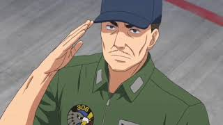 Girly Air Force Episode 6 Subtitle Indonesia