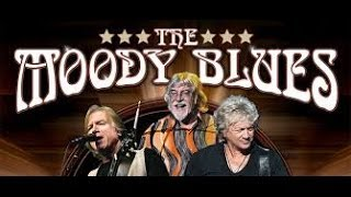 """Nights in White Satin"" is a 1967 single by The Moody Blues, writte..."