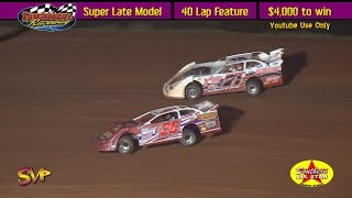 Southern All Stars 40 Lap Feature $4000 to win THUNDERHILL RACEWAY ...