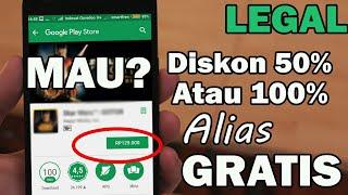 Video Cara AMAN Install Aplikasi/Game di Play Store Berbayar jadi Gratis, RESMI Ni Brow - YAKIN !!! download MP3, 3GP, MP4, WEBM, AVI, FLV Agustus 2018