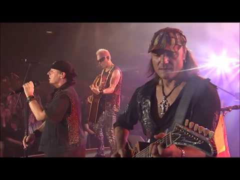 Scorpions - Send Me An Angel (Acoustic Live)