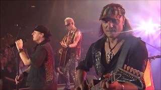 Scorpions - Send Me An Angel (Acoustic Live) Mp3