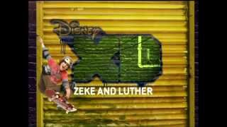 Zeke and Luther Theme Song ~a cappella~