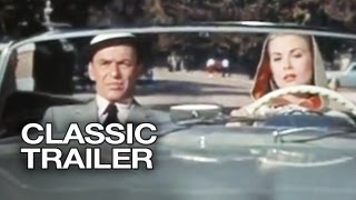 High Society Official Trailer #1 - Frank Sinatra Movie (1956) HD