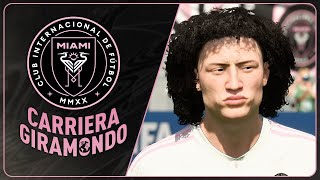 NATALE A MIAMI | FIFA 21 CARRIERA ALLENATORE INTER MIAMI [#6] (PS5)