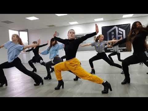 Текст песни Lika Kosta - Lambada (Ламбада) (Cover)/ Choreography by Maya Rapp