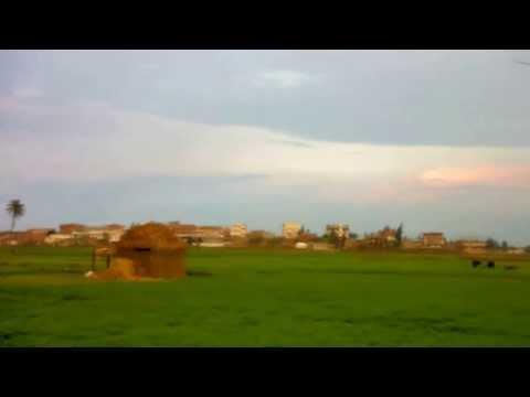 جمال الريف المصري 2014 عزبة الكرشي