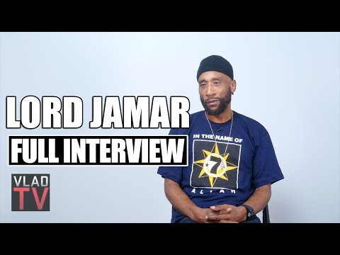 Lord Jamar on Kevin Hart, Chyna & Rob, Nas & Nicki, KD, Yung Joc Full