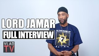 Lord Jamar on Kevin Hart, Chyna & Rob, Nas & Nicki, KD, Yung Joc (Full Interview)