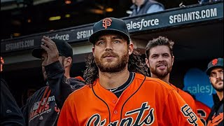 San Francisco Giants 2018 highlights