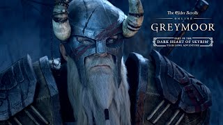 Tráiler de anuncio de The Elder Scrolls Online - Dark Heart of Skyrim