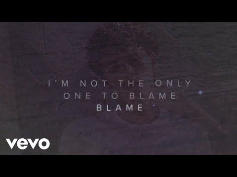 Ryland James – Blame
