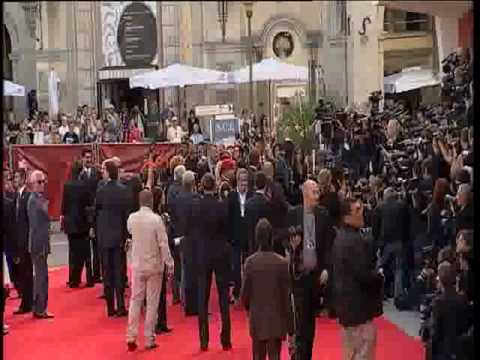 66th Venice Film Festival - South of the Border