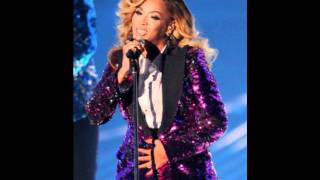Beyonce - Love on Top  ( VMA Mic Rip )