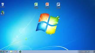 Cách sử dụng windows 7 #01 | Giới thiệu hệ điều hành Windows 7