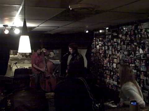 Al Tuck and Kenneth MacLeod Live at Phog Lounge Dec 2009 - 1.AVI
