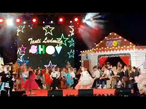 Tanti Ludmila Show 2020  Sa cantam chitara mea Thiess Sarah