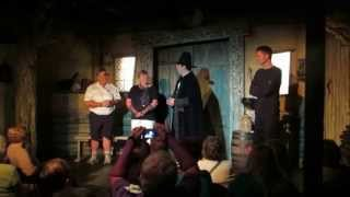 Witches' Cottage Salem