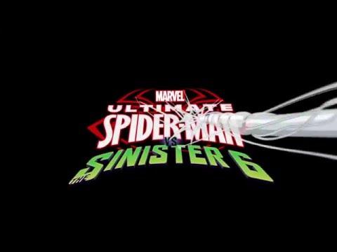 Spidey's Worst Nightmare   Marvel's Ultimate Spider-Man vs. The Sinister 6   Disney XD
