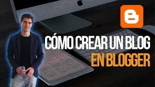 Cómo crear un blog en Blogger 2015 (paso a paso) thumbnail