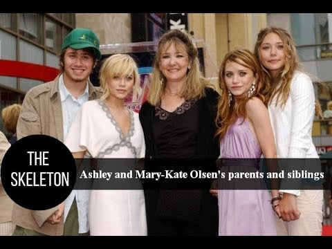 Twin-moguls Ashley and Mary-Kate Olsen's parents and ...