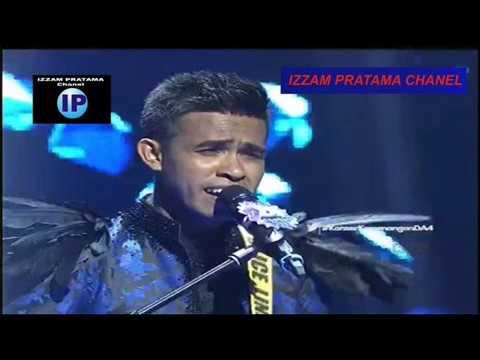 FILDAN DA 4 Juara 1 DA 4  bawakan Lagu Kemenangan - Terima Kasihku