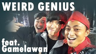 Video Weird Genius feat. Gamelawan download MP3, 3GP, MP4, WEBM, AVI, FLV Juli 2018