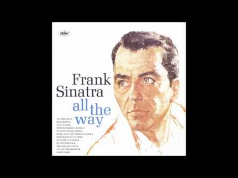 Frank Sinatra - French Foreign Legion: Stereo Mobile Fidelity LP version