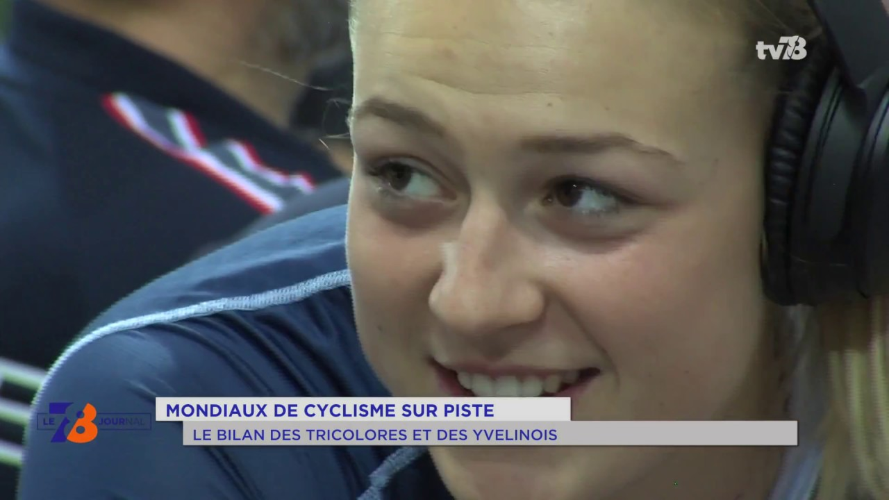 Cyclisme : bilan de la Coupe du monde à SQY