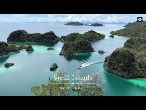 Wonderful Indonesia |  Raja Ampat Islands is truly amazing