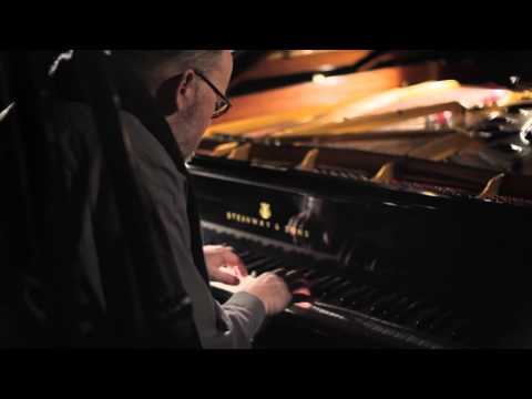 """Georg Ruby - piano / Michel Pilz - bass clarinet / """"Lunettes Bifocales"""""""