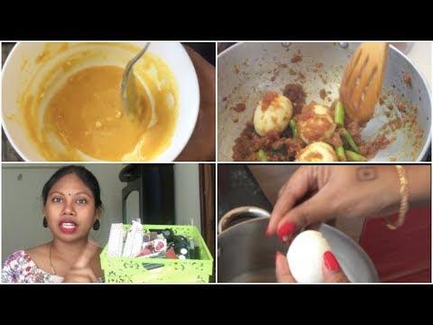 DIY winter face pack for all skin types || egg curry || new products in Affordable range || Sireesha