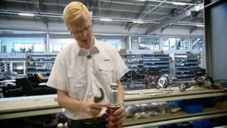 auto motor und sport-TV: Portrait Wiesmann