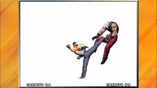 Boss level 8 KOF Gameplay on iOS Subscribe for more boss gameplays!...