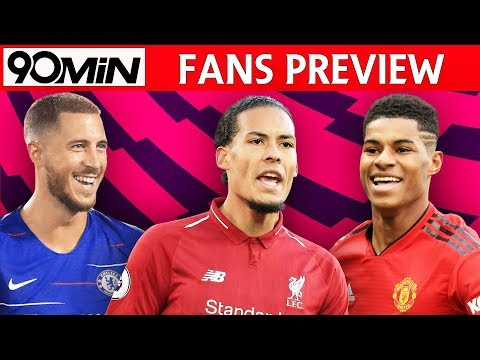 LIVERPOOL PROVE THEY'RE NOT BOTTLE JOBS! Liverpool, Chelsea, Man United & Arsenal Previews!