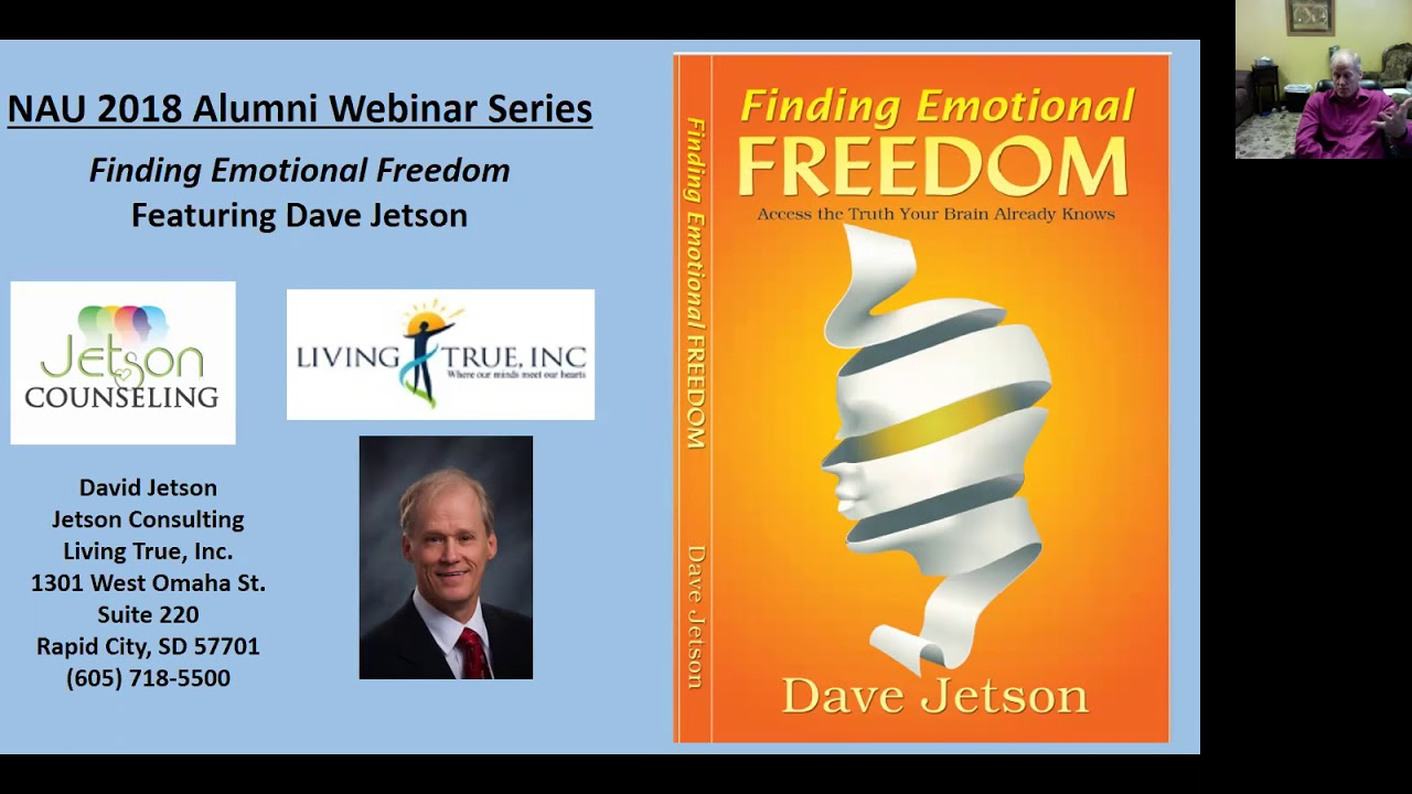 Finding Emotional Freedom: Access the Truth Your Brain Already Knows