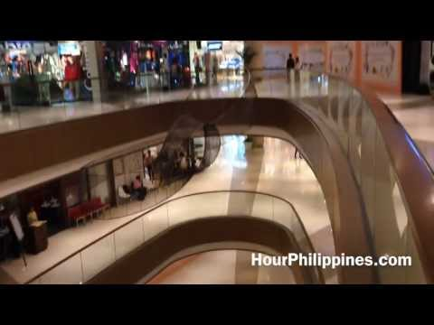 Shangri-La Plaza East Wing Mandaluyong Mall Overview by HourPhilippines.com