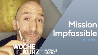 Markus Barth – Mission Impfossible