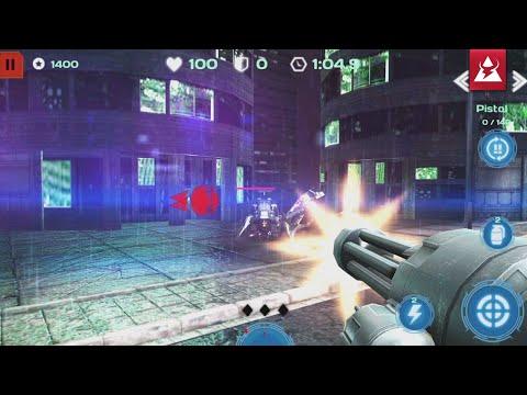 Modern Frontline: Mobile Game Trailer || T-Bull