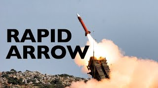 Exercise Rapid Arrow - Testing NATO