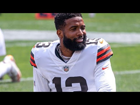 Las Vegas Raiders Will The Raiders Trade For Odell Beckham Jr ? By Eric Pangilinan