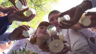 22.09.2017 Свадьба Романа и Екатерины