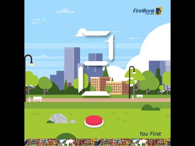 FirstBank new website launch