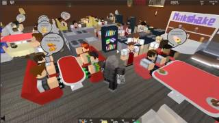 roblox restuarant tycoon the waiters aren't working ahh!
