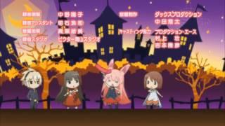 Mondaijitachi ga Isekai kara Kuru Sou Desu yo? ED - To Be Continued? by Kaori Sadohara