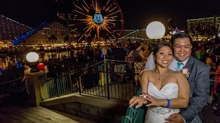Professional Photographer Switches from Nikon to Sony in the middle of a Disney Wedding Jason Lanier