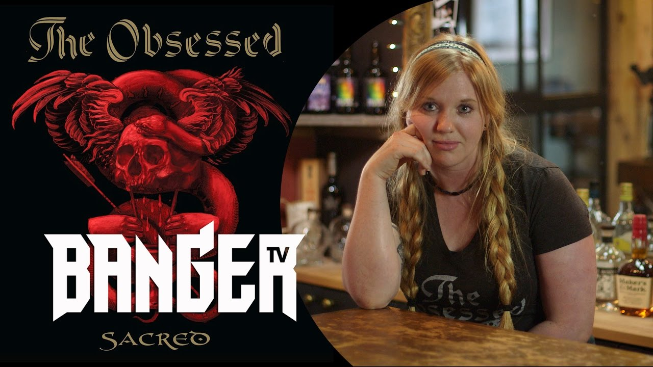 THE OBSESSED Sacred Album Review | Overkill Reviews episode thumbnail