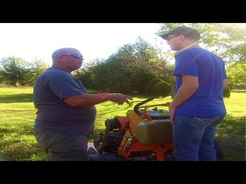 Worst Lawn Care Business Mistake of 2017