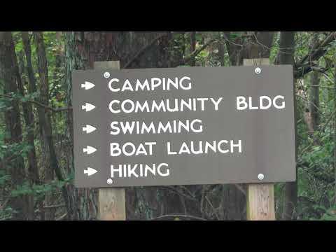 North Carolina State Park - Lake Norman